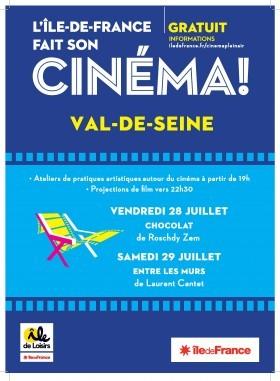 Cinéma Val de Seine