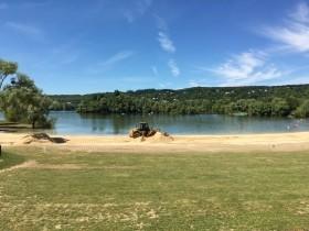 Nouveau sable