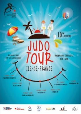 JUDO TOUR