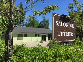 Salon de l'Etrier